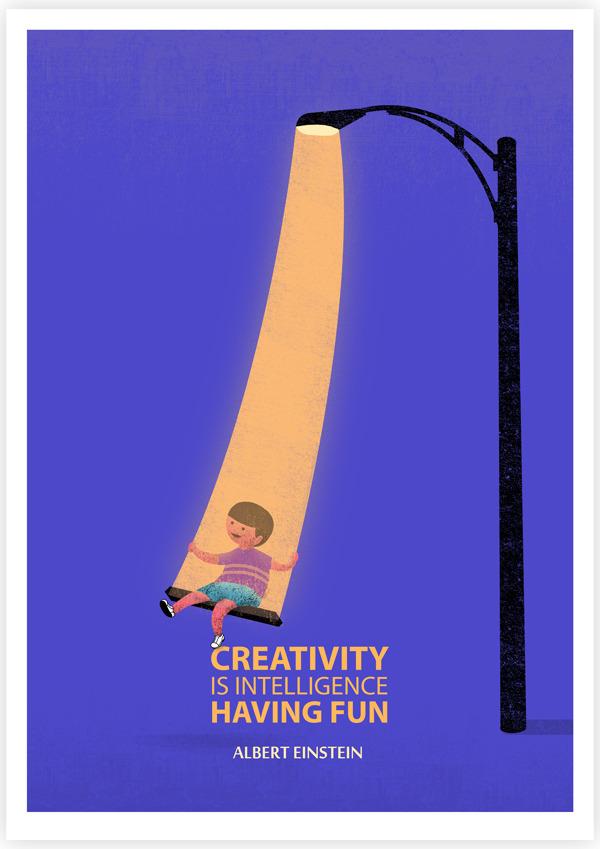 creativity-is-intelligence-having